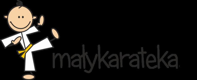 maly karateka logo