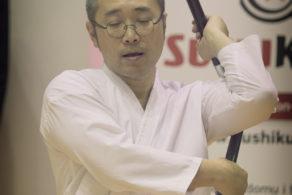 OSUMI SHIGEAKI - NUNCHAKU