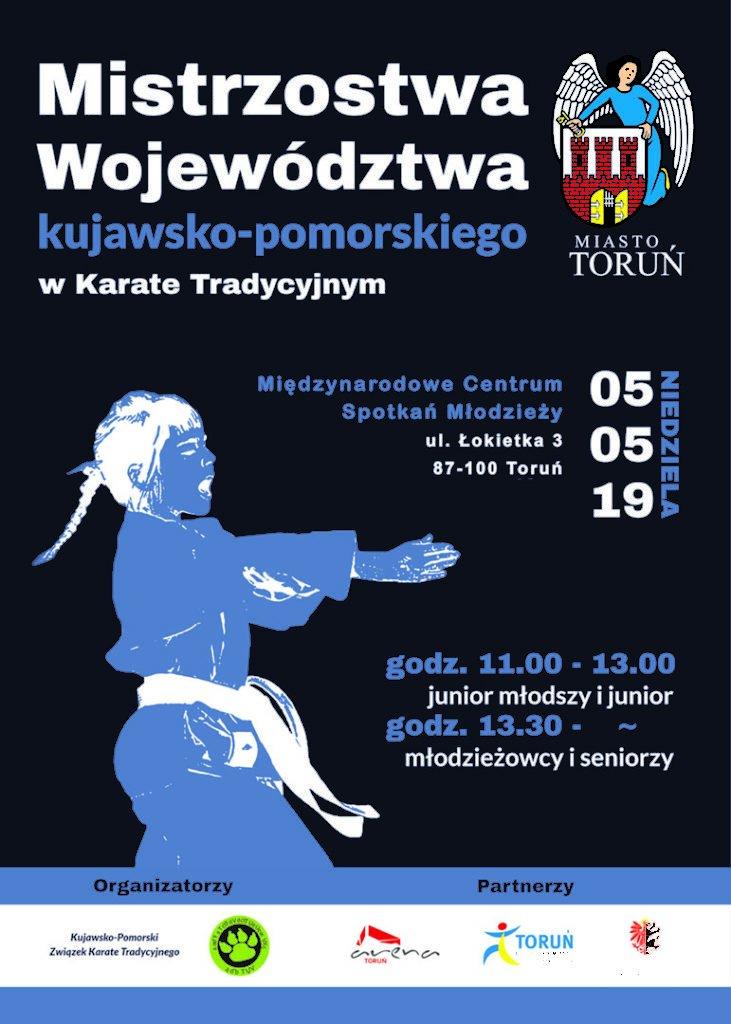 plakat mistrzostwa wojew www